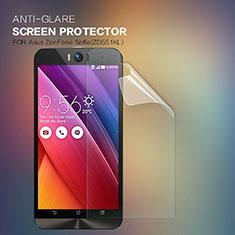 Pellicola Protettiva Proteggi Schermo Film per Asus Zenfone Selfie ZD551KL Chiaro