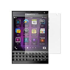 Pellicola Protettiva Proteggi Schermo Film per Blackberry Passport Q30 Chiaro