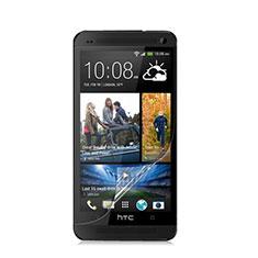 Pellicola Protettiva Proteggi Schermo Film per HTC One M7 Chiaro