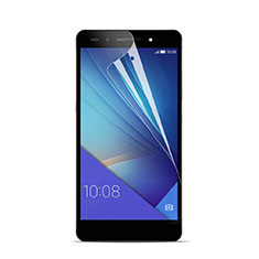 Pellicola Protettiva Proteggi Schermo Film per Huawei Honor 7 Dual SIM Chiaro