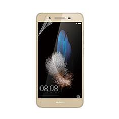 Pellicola Protettiva Proteggi Schermo Film per Huawei P8 Lite Smart Chiaro