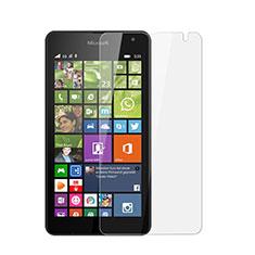 Pellicola Protettiva Proteggi Schermo Film per Microsoft Lumia 535 Chiaro