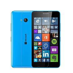 Pellicola Protettiva Proteggi Schermo Film per Microsoft Lumia 640 Chiaro