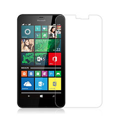 Pellicola Protettiva Proteggi Schermo Film per Microsoft Lumia 640 XL Lte Chiaro