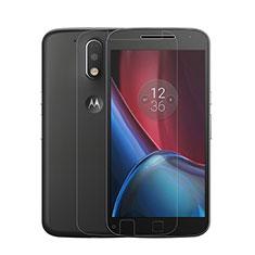 Pellicola Protettiva Proteggi Schermo Film per Motorola Moto G4 Plus Chiaro
