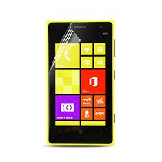 Pellicola Protettiva Proteggi Schermo Film per Nokia Lumia 1020 Chiaro