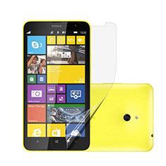 Pellicola Protettiva Proteggi Schermo Film per Nokia Lumia 1320 Chiaro