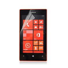 Pellicola Protettiva Proteggi Schermo Film per Nokia Lumia 525 Chiaro