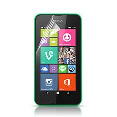 Pellicola Protettiva Proteggi Schermo Film per Nokia Lumia 530 Chiaro