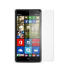 Pellicola Protettiva Proteggi Schermo Film per Nokia Lumia 830 Chiaro
