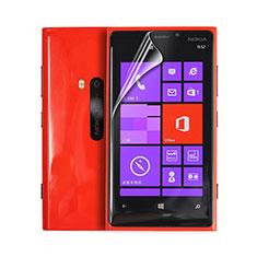 Pellicola Protettiva Proteggi Schermo Film per Nokia Lumia 920 Chiaro