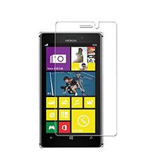 Pellicola Protettiva Proteggi Schermo Film per Nokia Lumia 925 Chiaro