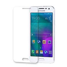 Pellicola Protettiva Proteggi Schermo Film per Samsung Galaxy A3 SM-300F Chiaro