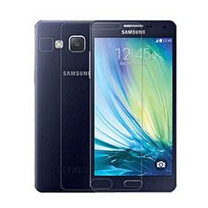 Pellicola Protettiva Proteggi Schermo Film per Samsung Galaxy A5 Duos SM-500F Chiaro