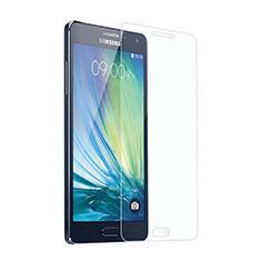 Pellicola Protettiva Proteggi Schermo Film per Samsung Galaxy A7 Duos SM-A700F A700FD Chiaro