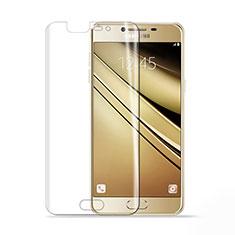 Pellicola Protettiva Proteggi Schermo Film per Samsung Galaxy C7 SM-C7000 Chiaro