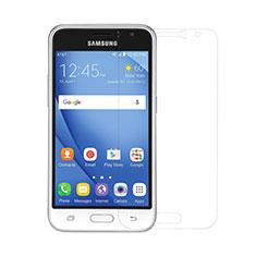 Pellicola Protettiva Proteggi Schermo Film per Samsung Galaxy J1 (2016) J120F Chiaro