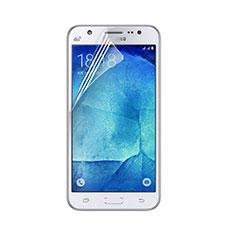Pellicola Protettiva Proteggi Schermo Film per Samsung Galaxy J5 SM-J500F Chiaro