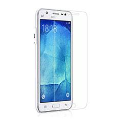 Pellicola Protettiva Proteggi Schermo Film per Samsung Galaxy J7 SM-J700F J700H Chiaro