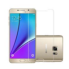 Pellicola Protettiva Proteggi Schermo Film per Samsung Galaxy Note 5 N9200 N920 N920F Chiaro