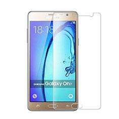 Pellicola Protettiva Proteggi Schermo Film per Samsung Galaxy On7 Pro Chiaro