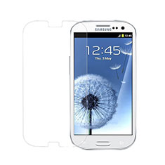 Pellicola Protettiva Proteggi Schermo Film per Samsung Galaxy S3 i9300 Chiaro
