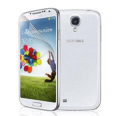 Pellicola Protettiva Proteggi Schermo Film per Samsung Galaxy S4 IV Advance i9500 Chiaro