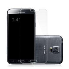 Pellicola Protettiva Proteggi Schermo Film per Samsung Galaxy S5 Duos Plus Chiaro