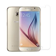 Pellicola Protettiva Proteggi Schermo Film per Samsung Galaxy S6 SM-G920 Chiaro