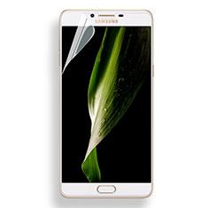 Pellicola Protettiva Proteggi Schermo Film R01 per Samsung Galaxy C9 Pro C9000 Chiaro