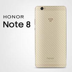 Pellicola Protettiva Retro Proteggi Schermo Film per Huawei Honor Note 8 Chiaro