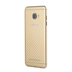Pellicola Protettiva Retro Proteggi Schermo Film per Samsung Galaxy C5 SM-C5000 Bianco