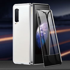 Pellicola Protettiva Retro Proteggi Schermo Film per Samsung Galaxy Fold Chiaro