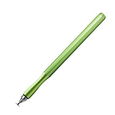 Penna Pennino Pen Touch Screen Capacitivo Alta Precisione Universale P13 per Apple iPhone 11 Pro Max Verde