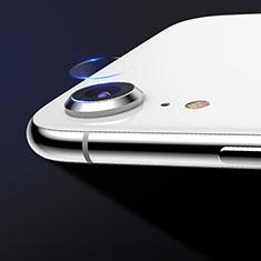 Protettiva della Fotocamera Vetro Temperato C03 per Apple iPhone XR Chiaro