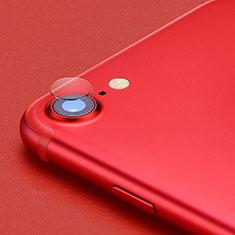 Protettiva della Fotocamera Vetro Temperato F16 per Apple iPhone SE (2020) Chiaro