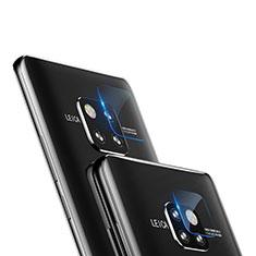 Protettiva della Fotocamera Vetro Temperato per Huawei Mate 20 Pro Chiaro