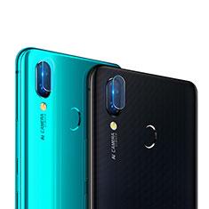 Protettiva della Fotocamera Vetro Temperato per Huawei Nova 3 Chiaro