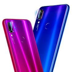 Protettiva della Fotocamera Vetro Temperato per Xiaomi Redmi Note 7 Pro Chiaro