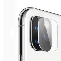 Protettiva della Fotocamera Vetro Temperato Proteggi Schermo C01 per Apple iPhone 11 Pro Max Chiaro
