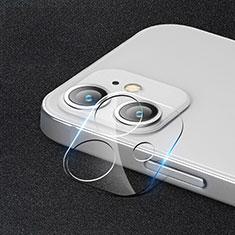 Protettiva della Fotocamera Vetro Temperato Proteggi Schermo C01 per Apple iPhone 12 Mini Chiaro