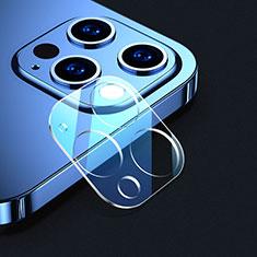 Protettiva della Fotocamera Vetro Temperato Proteggi Schermo C01 per Apple iPhone 12 Pro Max Chiaro