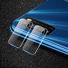 Protettiva della Fotocamera Vetro Temperato Proteggi Schermo C01 per Huawei Enjoy Z 5G Chiaro