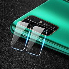 Protettiva della Fotocamera Vetro Temperato Proteggi Schermo C01 per Huawei Honor 30 Chiaro