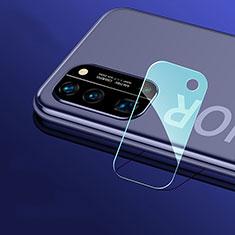 Protettiva della Fotocamera Vetro Temperato Proteggi Schermo C01 per Huawei Honor 30 Pro Chiaro