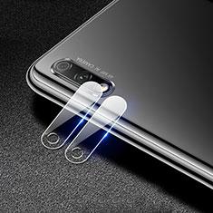 Protettiva della Fotocamera Vetro Temperato Proteggi Schermo C01 per Huawei Honor 9X Chiaro