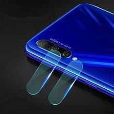 Protettiva della Fotocamera Vetro Temperato Proteggi Schermo C01 per Huawei Honor 9X Pro Chiaro