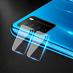 Protettiva della Fotocamera Vetro Temperato Proteggi Schermo C01 per Huawei Honor Play4 5G Chiaro
