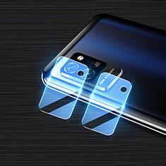 Protettiva della Fotocamera Vetro Temperato Proteggi Schermo C01 per Huawei Honor Play4 Pro 5G Chiaro