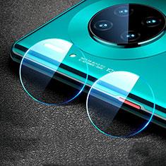 Protettiva della Fotocamera Vetro Temperato Proteggi Schermo C01 per Huawei Mate 30 5G Chiaro